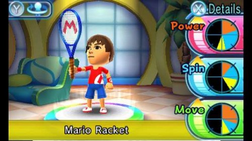 Mario Tennis Open for Nintendo 3DS Review  Mario Tennis Open for Nintendo 3DS Review  Mario Tennis Open for Nintendo 3DS Review  Mario Tennis Open for Nintendo 3DS Review  Mario Tennis Open for Nintendo 3DS Review