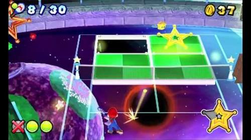 Mario Tennis Open for Nintendo 3DS Review  Mario Tennis Open for Nintendo 3DS Review