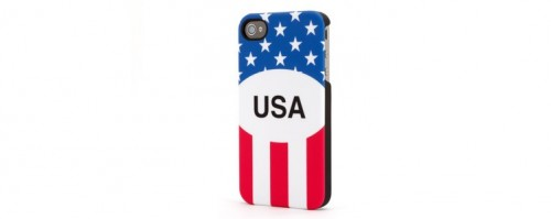 "iPhone 4 Cases Get Patriotic With Griffin's New ""Nations"" Lineup  iPhone 4 Cases Get Patriotic With Griffin's New ""Nations"" Lineup"