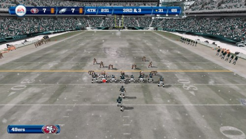 Madden NFL 13 Review for PlayStation Vita
