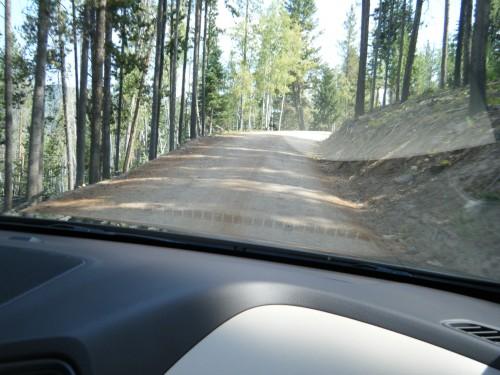 Hyundai Takes Us up the Mountain to Discover the New Santa Fe!