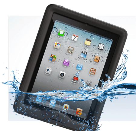 LIFEPROOF nüüd Case for iPad, First Look