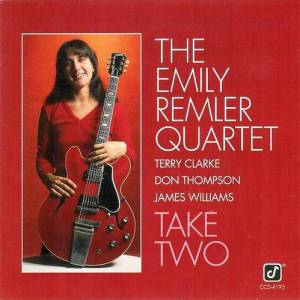 Emily Remler a Retrospective Look at Her Music