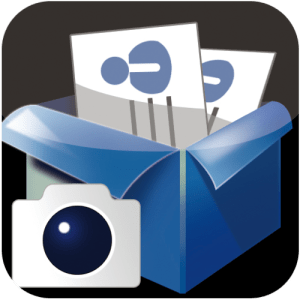 Instant Business Card to Contacts Conversion with INTSIG's CamCard App