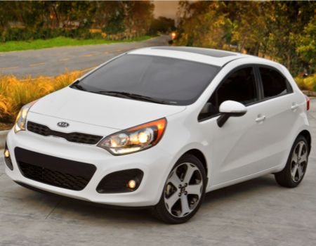 Stop-start Technology Making Its Way to American-Market Vehicles