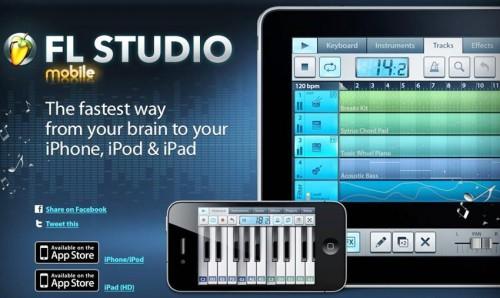 FL Studio Mobile 2 Video Preview