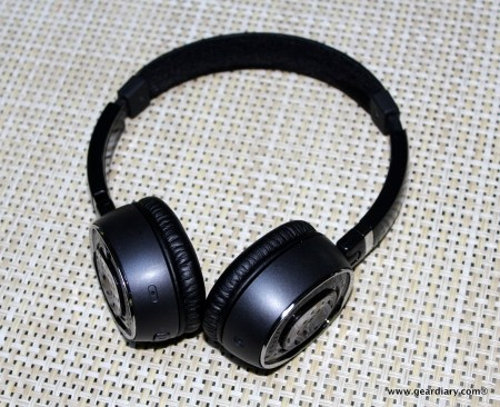 SuperTooth MELODY Bluetooth Stereo Headphones Review  SuperTooth MELODY Bluetooth Stereo Headphones Review