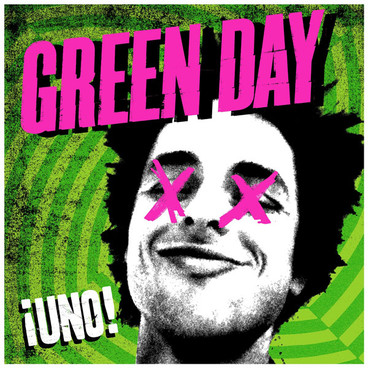 Listen to Green Day's Uno Streaming on Facebook!