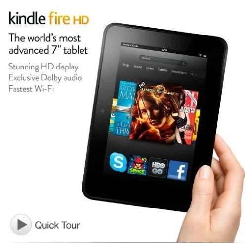 Kindle GearChat eReaders Android