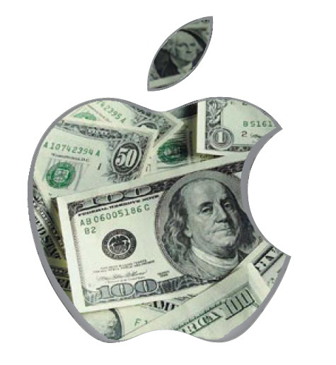 Will Greed Finally Be Apple's Undoing?