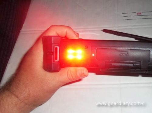Gammatech T7Q Ruggedized Tablet Review