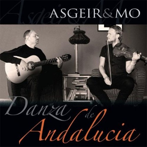 Asgeir and Mo - 'Danza de Andalucia' CD Review