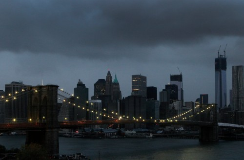 How We Can Help the Victims of Hurricane Sandy