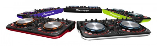 Pioneer DDJ-WeGO Video Unbox and First Impressions