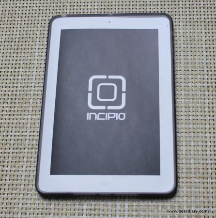 Incipio NGP Impact Resistant Case for iPad mini Review