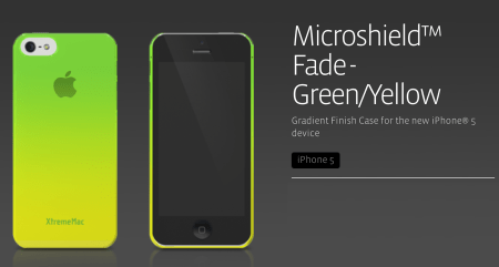 XtremeMac Microshield Fade Case for iPhone 5 Review