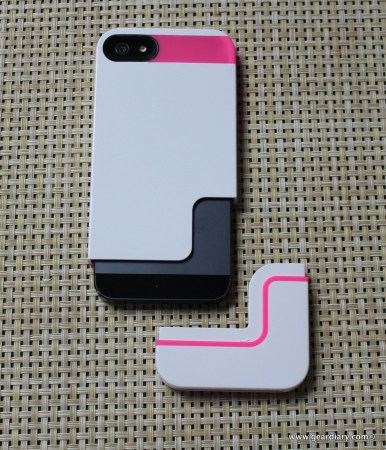 Gear Diary Incipio Edge Pro iPhone 5 25 1