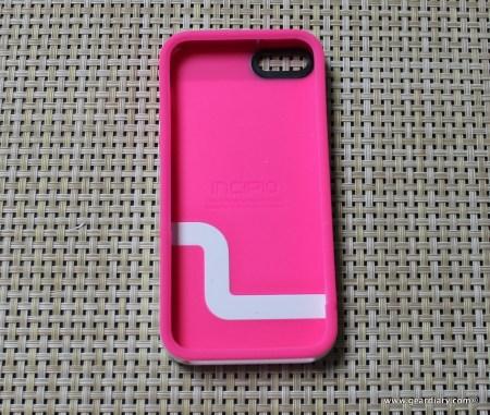 Incipio EDGE PRO for iPhone 5 Video Review