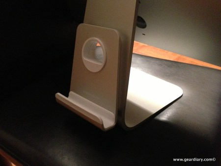 Just Mobile AluRack for Apple iMac and ThunderBolt Displays Review