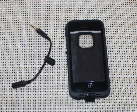 Gear Diary LifeProof for iPhone 006