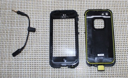 Gear Diary LifeProof for iPhone 008