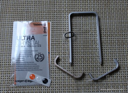 Gear Diary SGP Linear iPhone 5 50