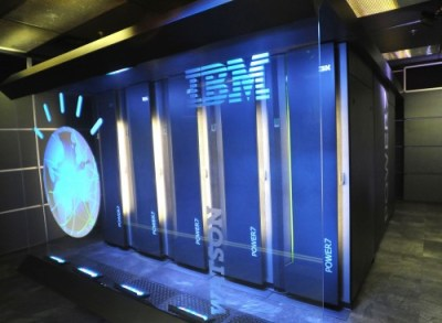 IBM's Watson Is Tech You Should Know About
