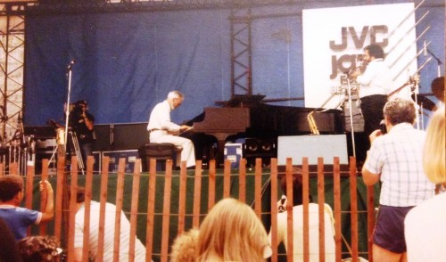 RIP Jazz Pianist Dave Brubeck at 91