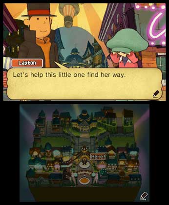 Professor Layton and the Miracle Mask Game Review on Nintendo 3DS  Professor Layton and the Miracle Mask Game Review on Nintendo 3DS  Professor Layton and the Miracle Mask Game Review on Nintendo 3DS  Professor Layton and the Miracle Mask Game Review on Nintendo 3DS  Professor Layton and the Miracle Mask Game Review on Nintendo 3DS  Professor Layton and the Miracle Mask Game Review on Nintendo 3DS