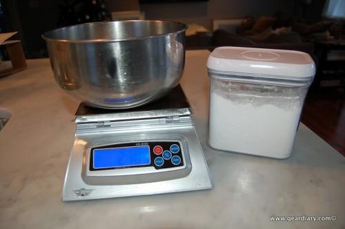 Baker's Math Kitchen Scale - KD8000 - Unleash Your Inner Alton Brown Again