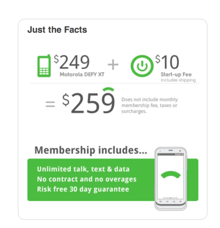 Save Money on Talk, Text, and Data in 2012 with Republic Wireless