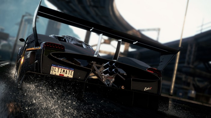Need For Speed Most Wanted DLC Released, Ultimate Speed Pack
