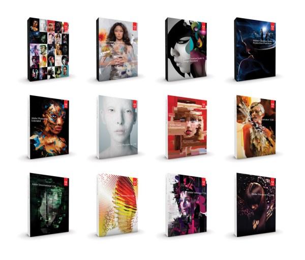 GearDiary Adobe Creative Suite - Subscription vs. Retail