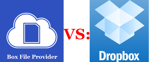 BFP vs Dropbox