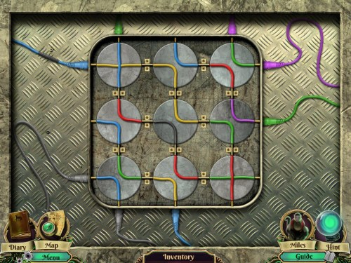 Dark Arcana - The Carnival HD for iPad Review  Dark Arcana - The Carnival HD for iPad Review