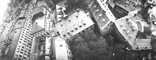 Early Aerial Spy Photos - How Did They Get Them?  Early Aerial Spy Photos - How Did They Get Them?