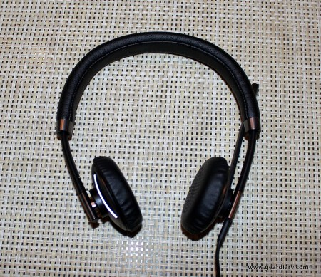 GearDiary Plantronics Blackwire C720 Headset Review
