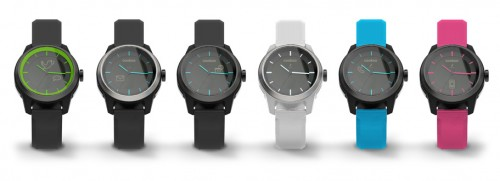 CES: Stay Connected With ConnecteDevice's COOKOO Watch
