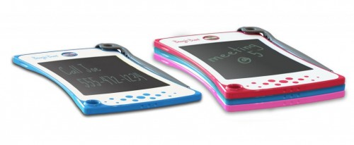 Boogie Board Introduces 2 New LCD eWriter Models at CES  Boogie Board Introduces 2 New LCD eWriter Models at CES
