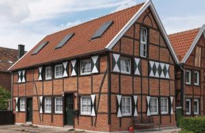 Siding-house