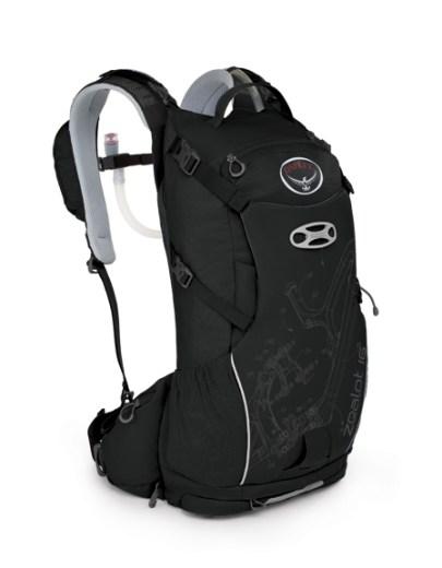 Osprey Zealot backpack