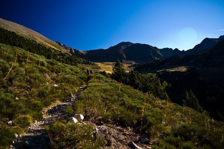 Canigo-summit-path