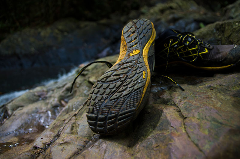 Vibram TC-1 Outsole