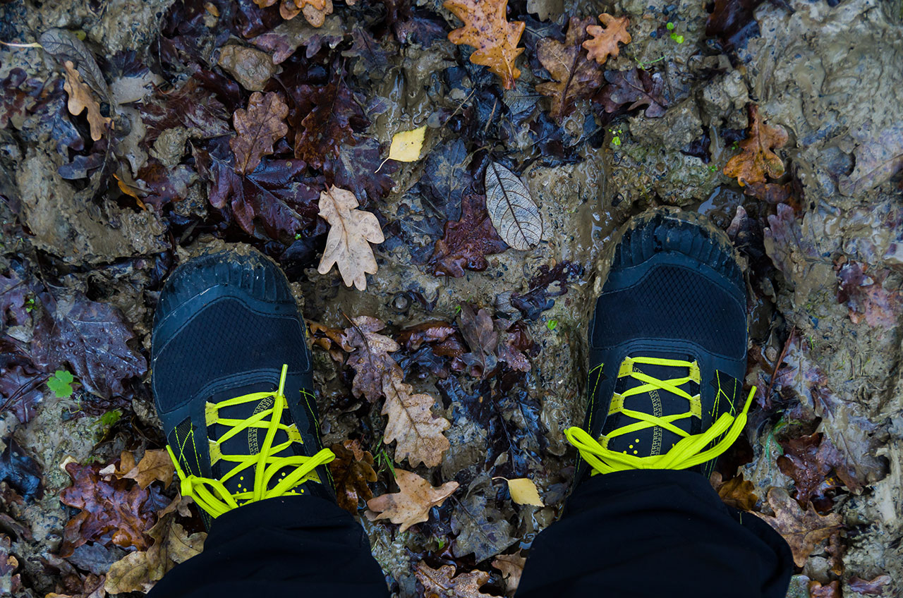 Merrell All Out Terra Trail review