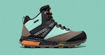 Inclusive Hiking Boot