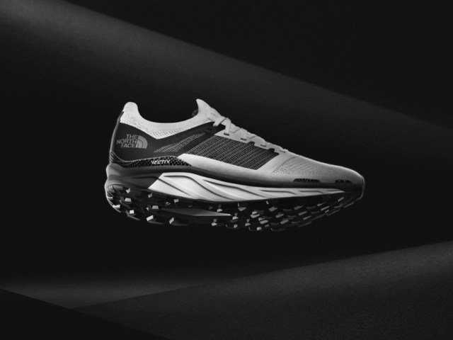 The North Face Flight Vector Carbon Plate Trail Running Shoe