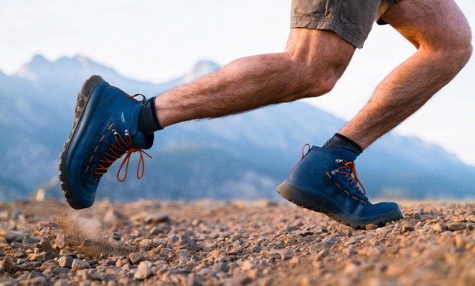 REI Debuts Hiking Boot Range