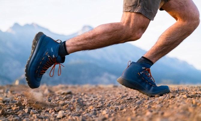 REI Debuts Hiking Boot Range