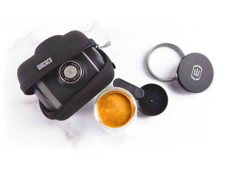 Picopresso Portable Espresso Machine