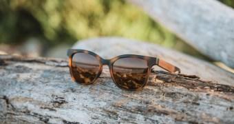 CAMP Sustainable Sunglasses